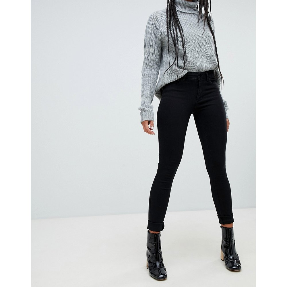 Boom - Jean skinny taille mi-haute - Only - Modalova