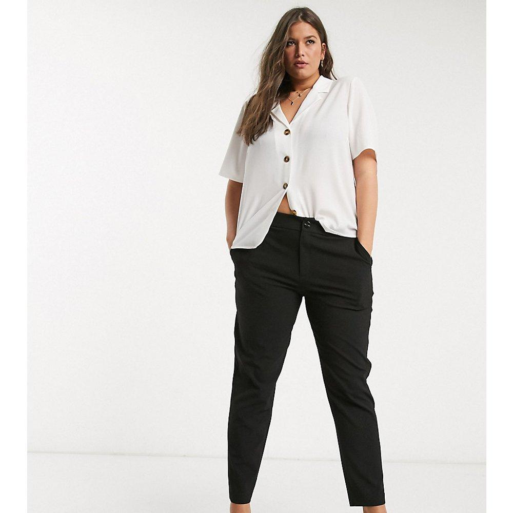Only Curve - Pantalon - Noir - Only Curve - Modalova