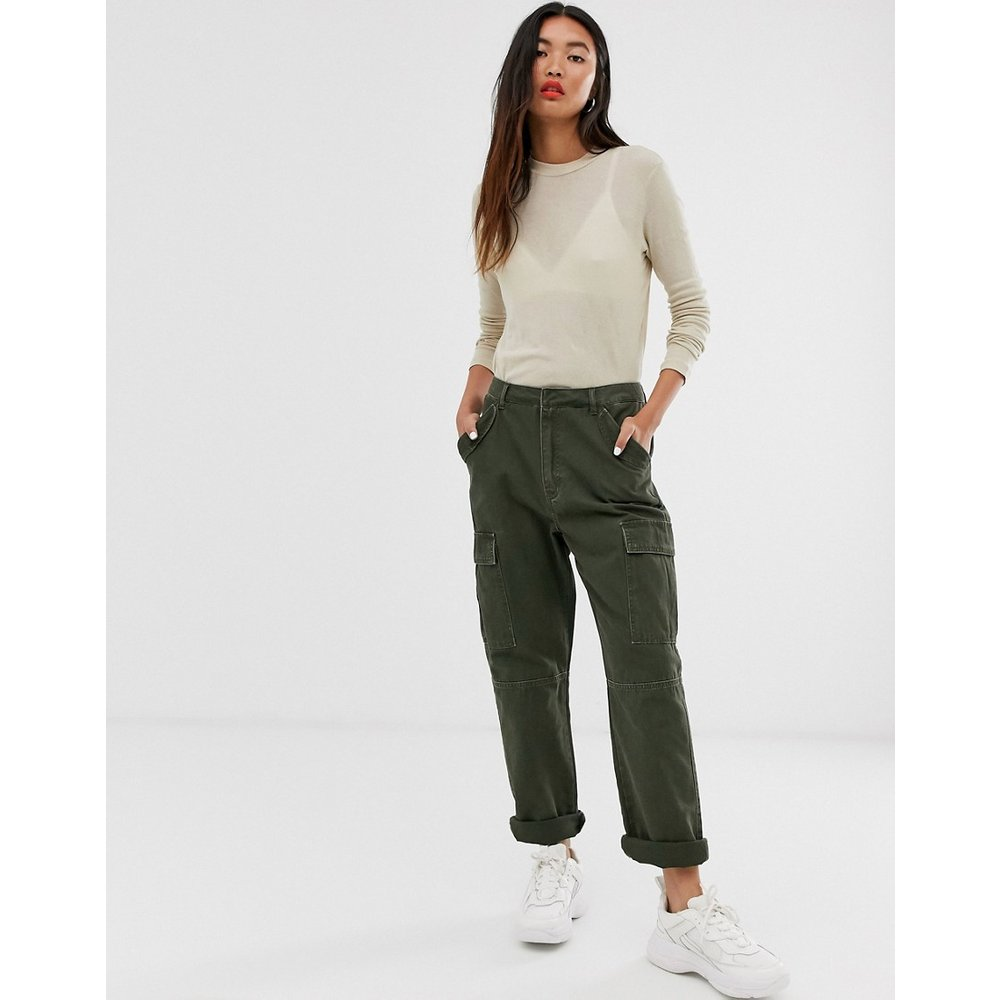 Pantalon cargo fonctionnel - Only - Modalova