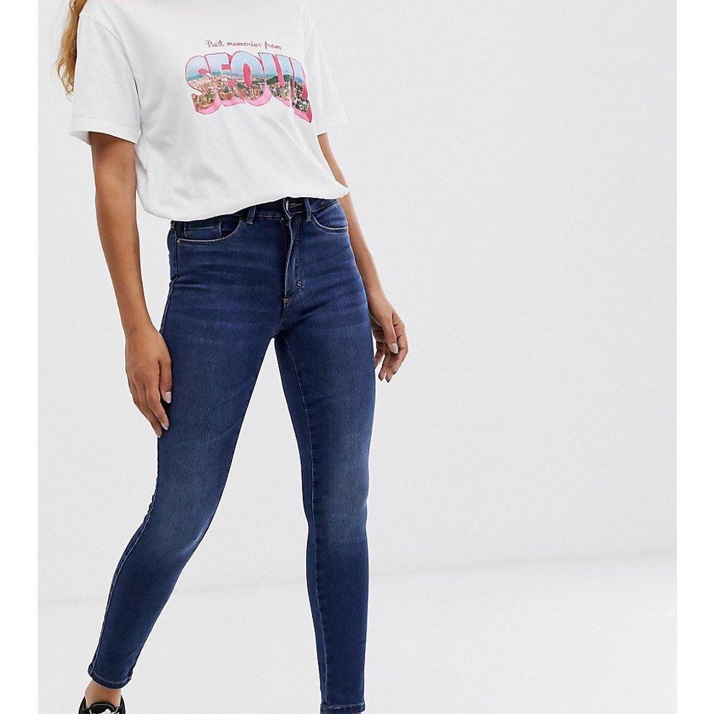 Jean skinny taille haute - Only Petite - Modalova
