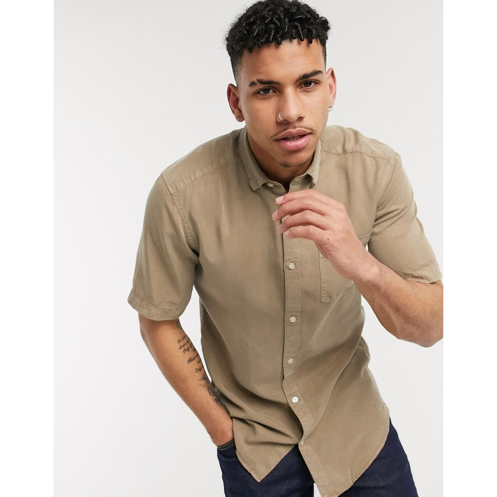 Chemise manches courtes - Only & Sons - Modalova