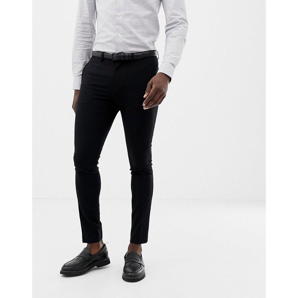 Pantalon de costume ajusté - Only & Sons - Modalova