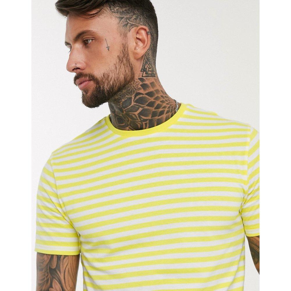 T-shirt à rayures - Only & Sons - Modalova