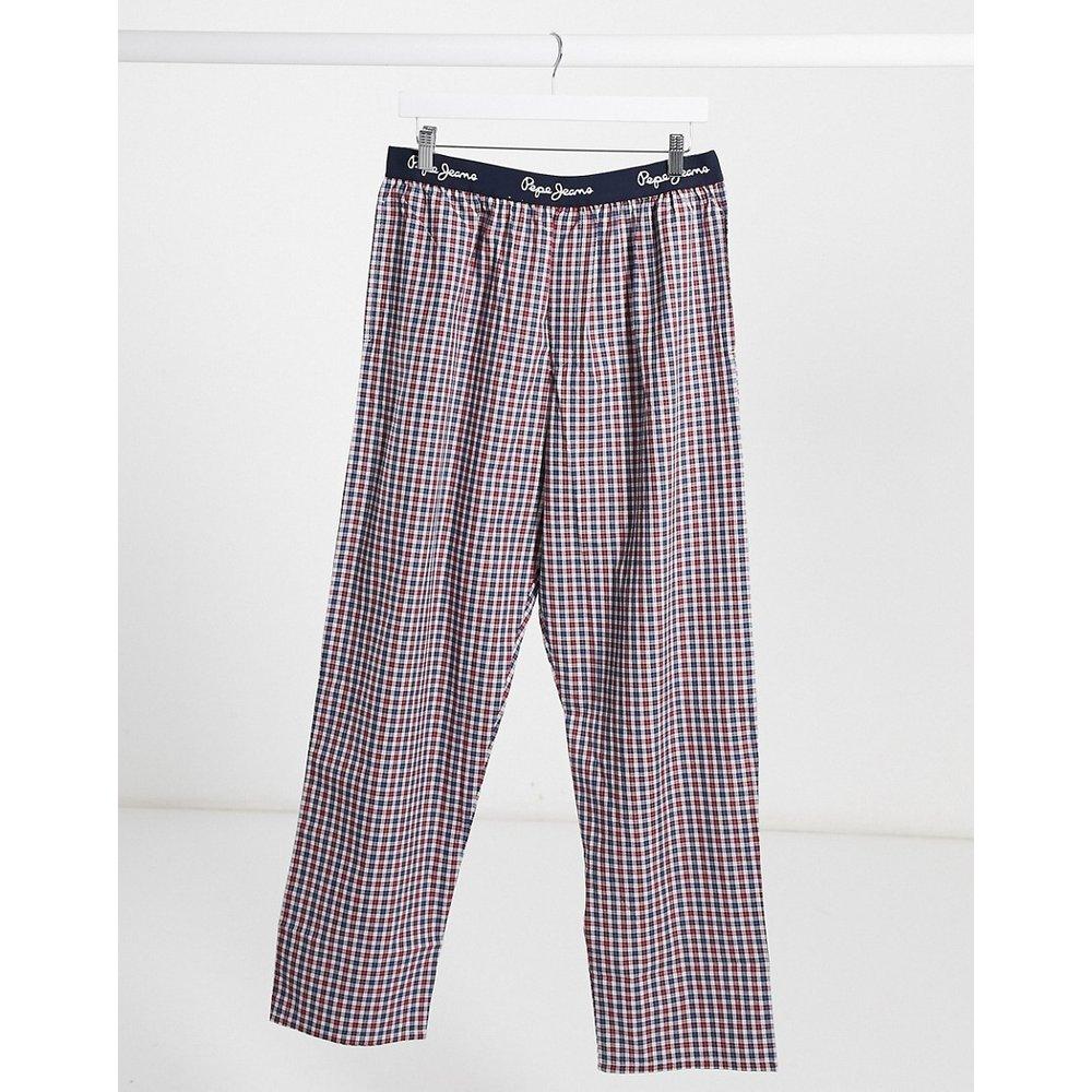 Pepe Jeans - Pantalon confort-Rouge - Pepe Jeans - Modalova