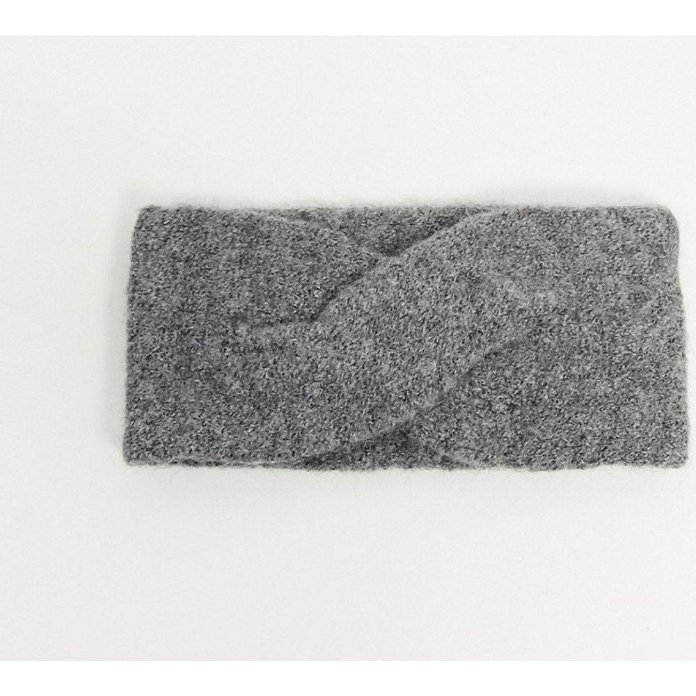 Bandeau en maille recyclée - Pieces - Modalova
