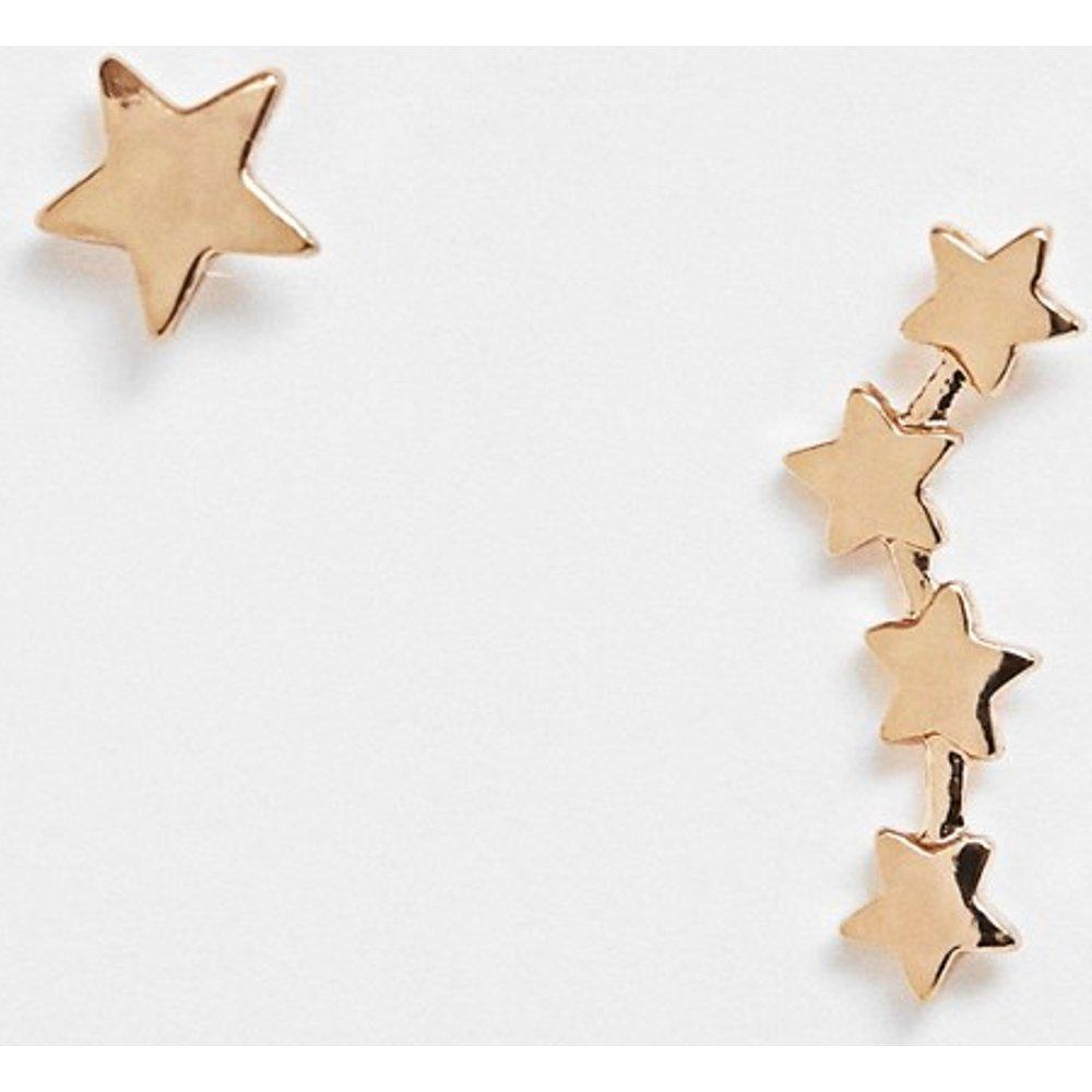 Boucles d'oreilles constellation d'étoiles - Pieces - Modalova
