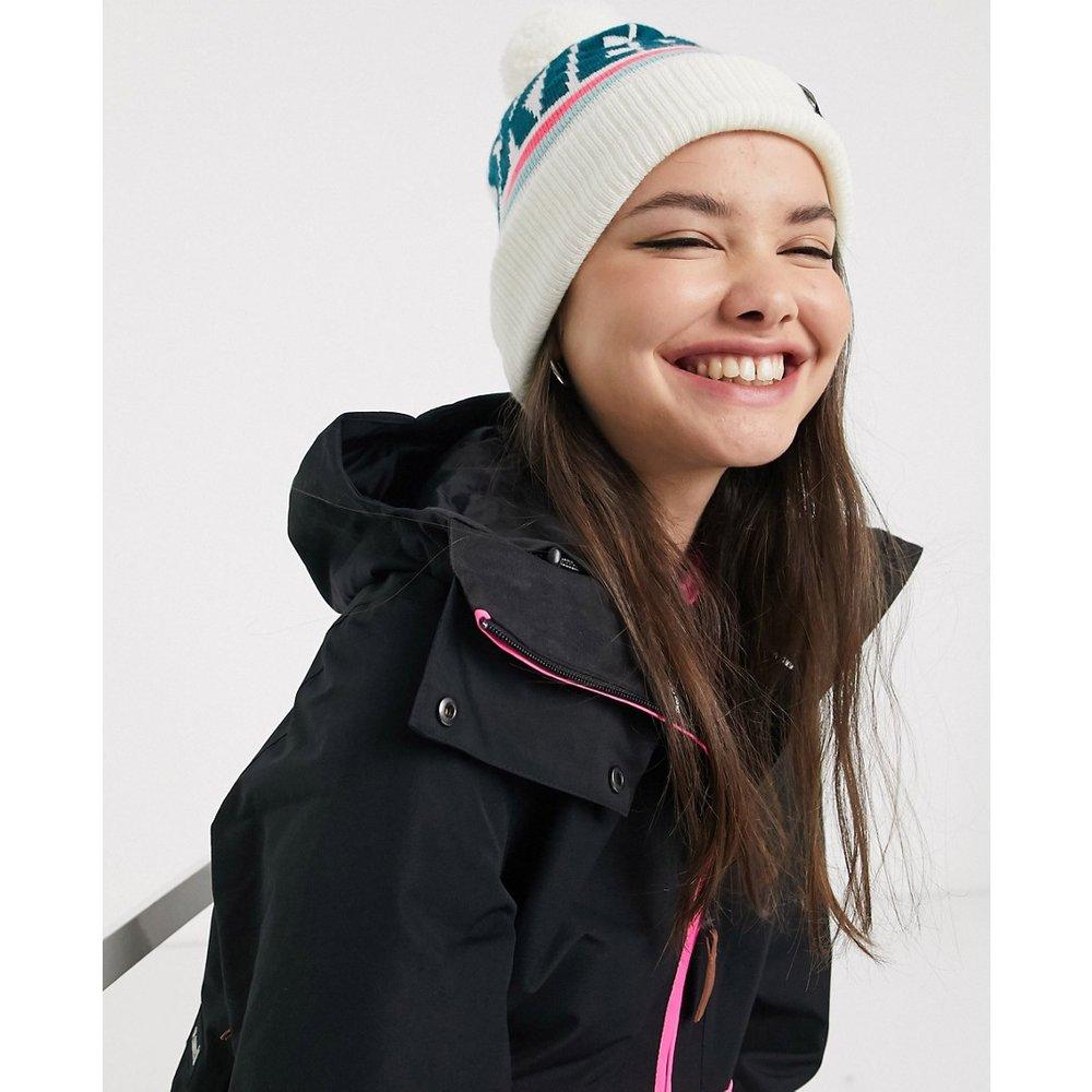 Skier - Bonnet à pompon - Planks - Modalova