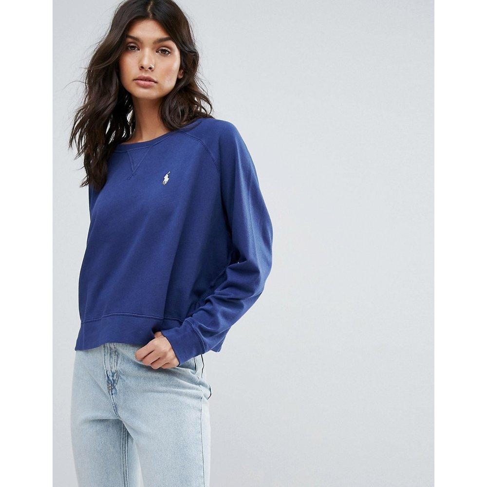 Sweat-shirt oversize - Polo Ralph Lauren - Modalova