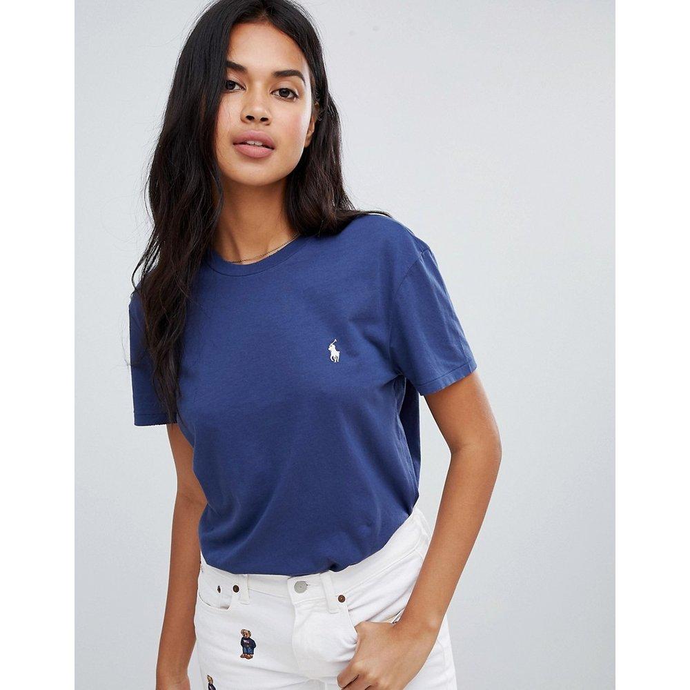 Polo Ralph Lauren - T-shirt-Navy - Polo Ralph Lauren - Modalova