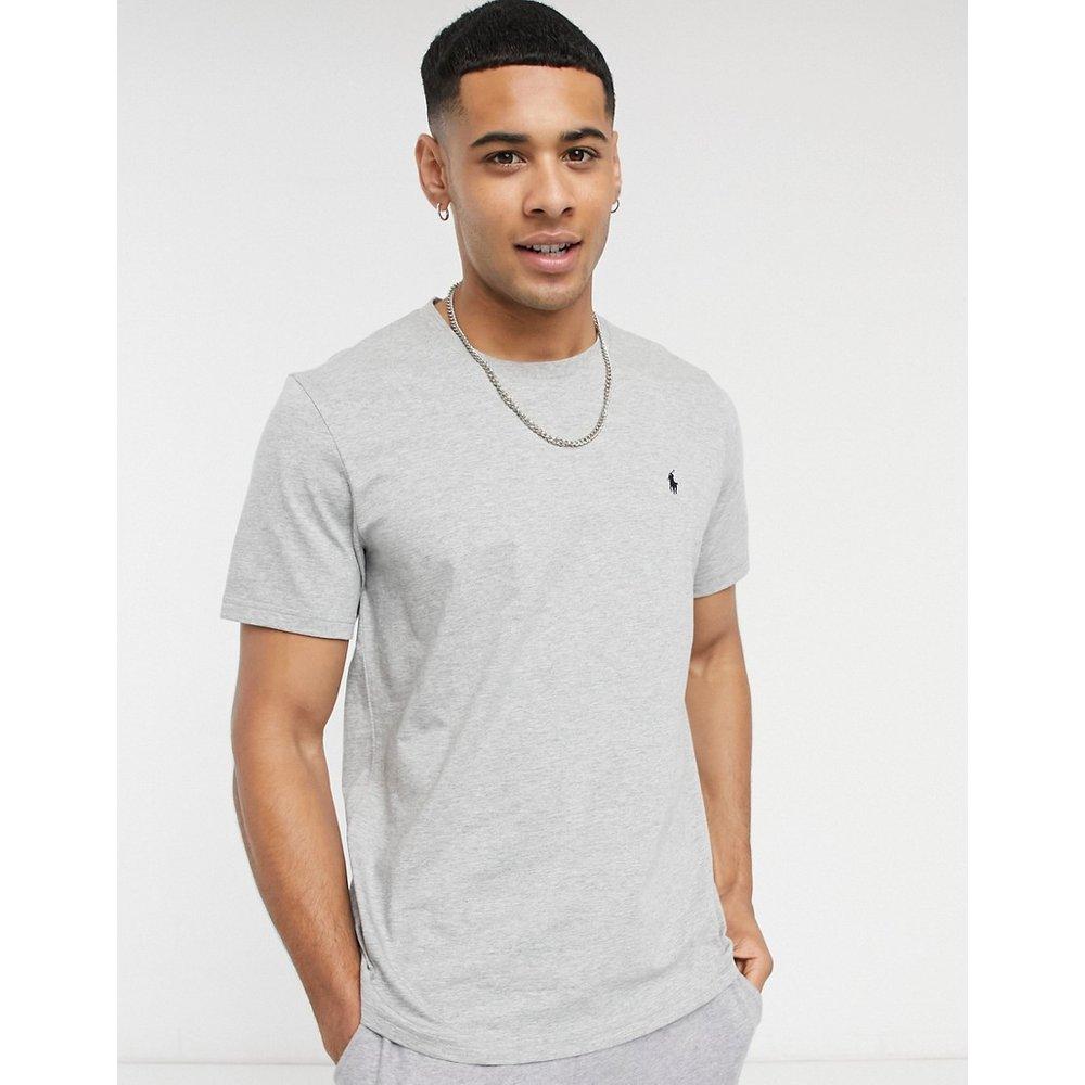 T-shirt confort avec logo - Polo Ralph Lauren - Modalova