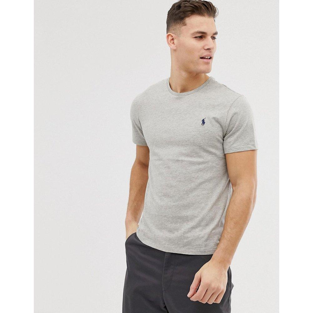 T-shirt ras de cou coupe classique - Polo Ralph Lauren - Modalova