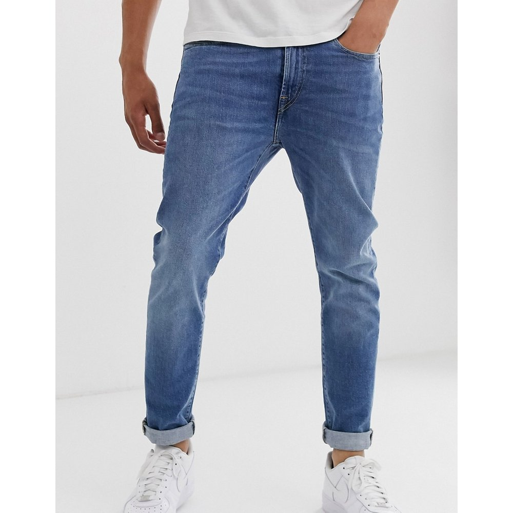 Authentic - Jean stretch slim confortable - Délavage clair - PS Paul Smith - Modalova