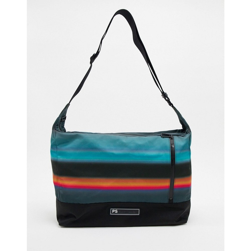 Horizon - Besace imprimée - Multicolore - PS Paul Smith - Modalova