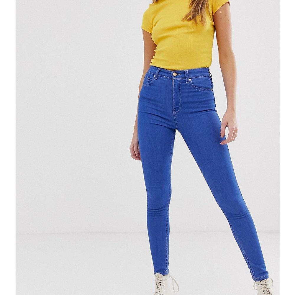 Jean skinny taille haute - Pull&Bear - Modalova