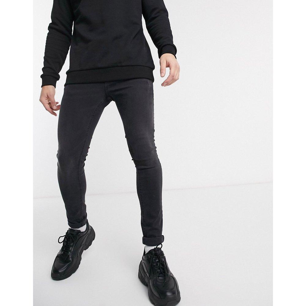 Jean super skinny - foncé - Pull&Bear - Modalova
