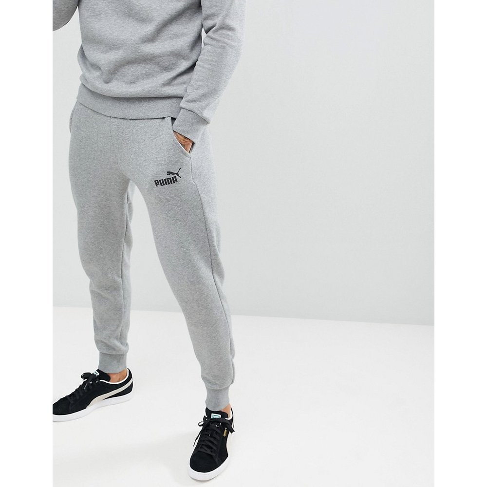 Essential - Pantalon de jogging ajusté - 85175303 - Puma - Modalova