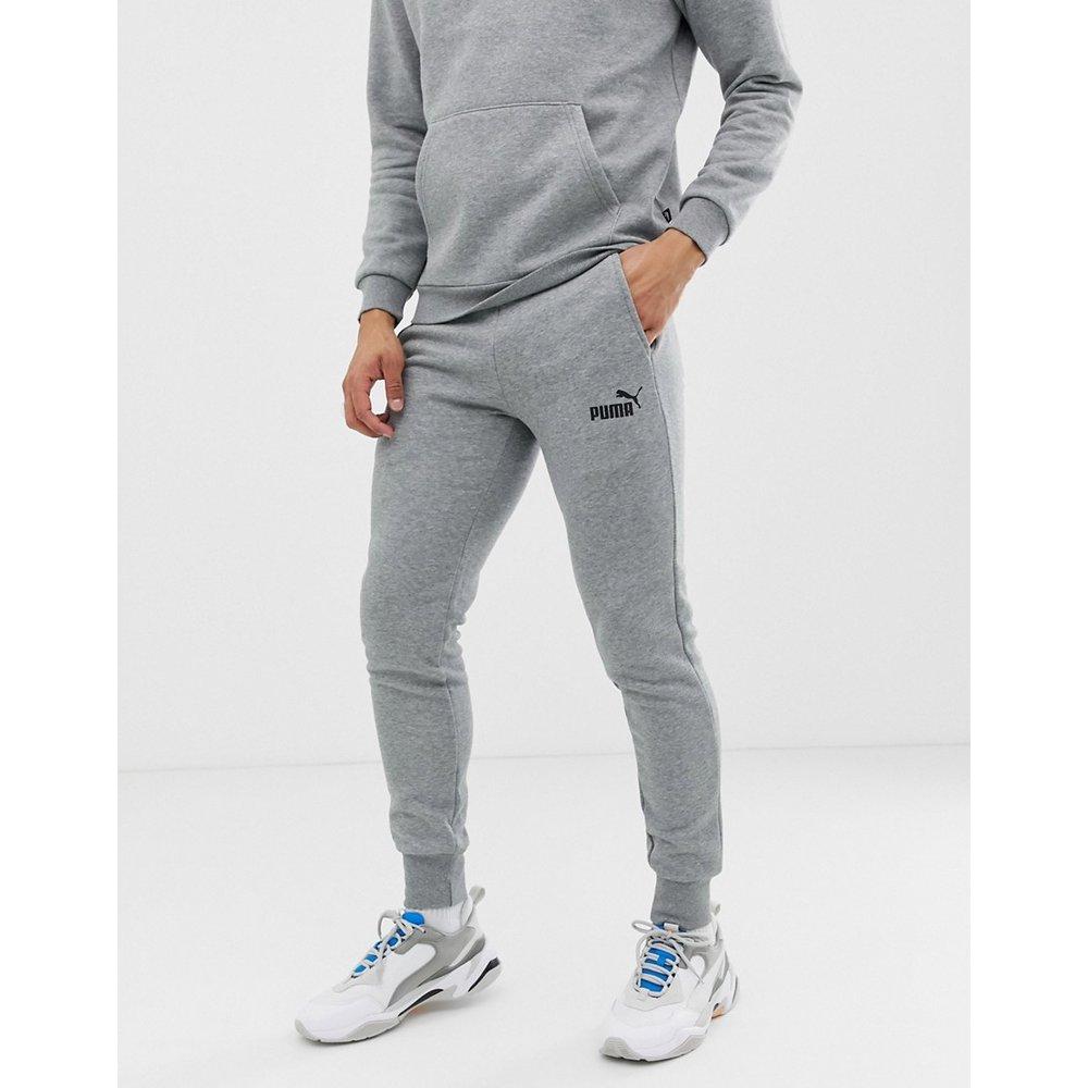 Essentials - Pantalon de jogging coupe ajustée - Puma - Modalova