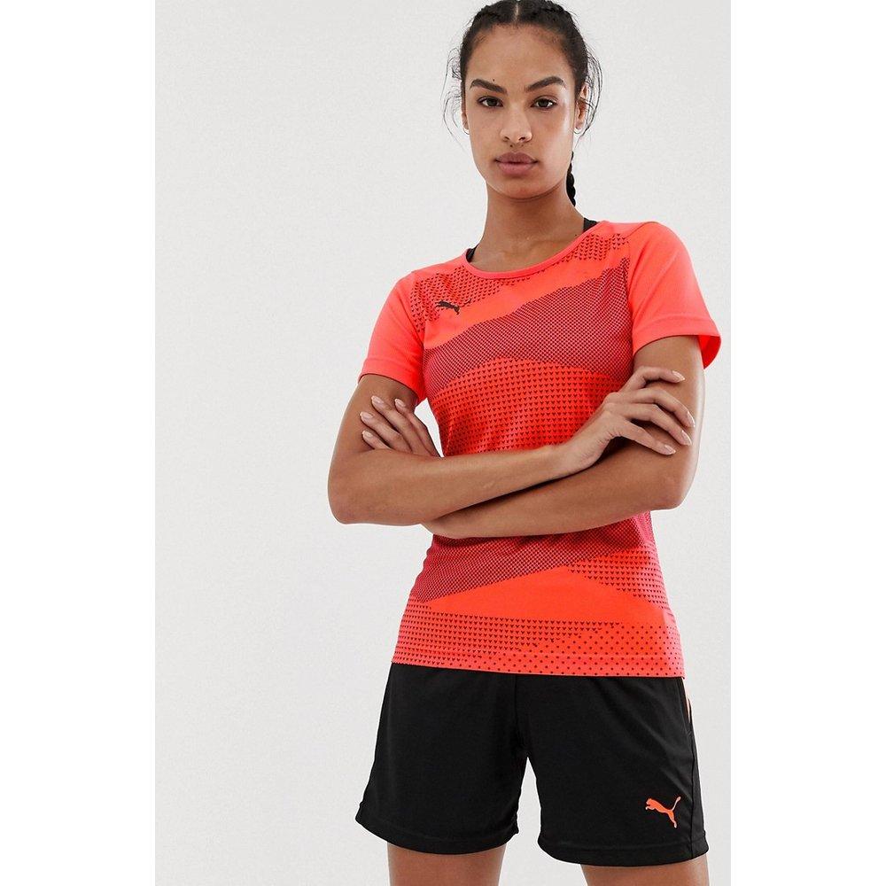 Puma - Football - T-shirt - Rouge - Puma - Modalova