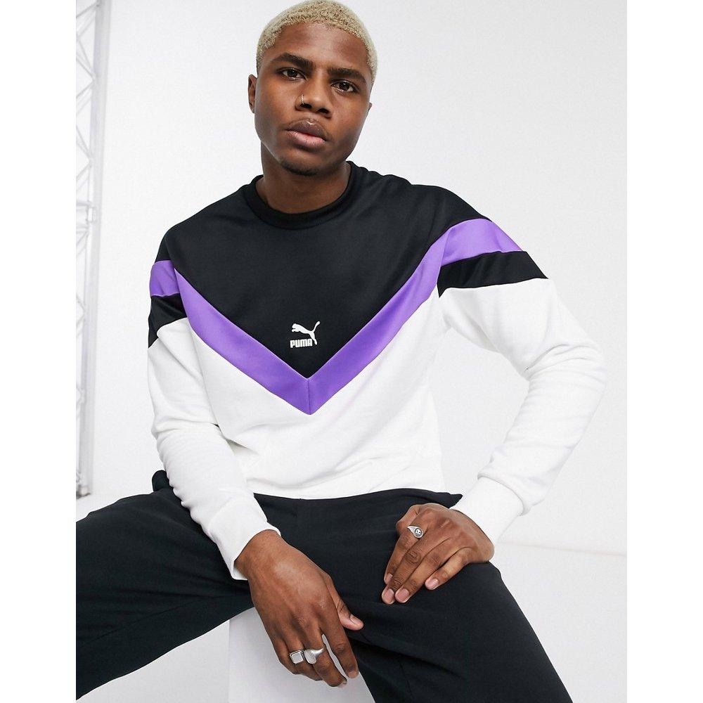 Puma - Iconic - Sweat-shirt - Blanc - Puma - Modalova