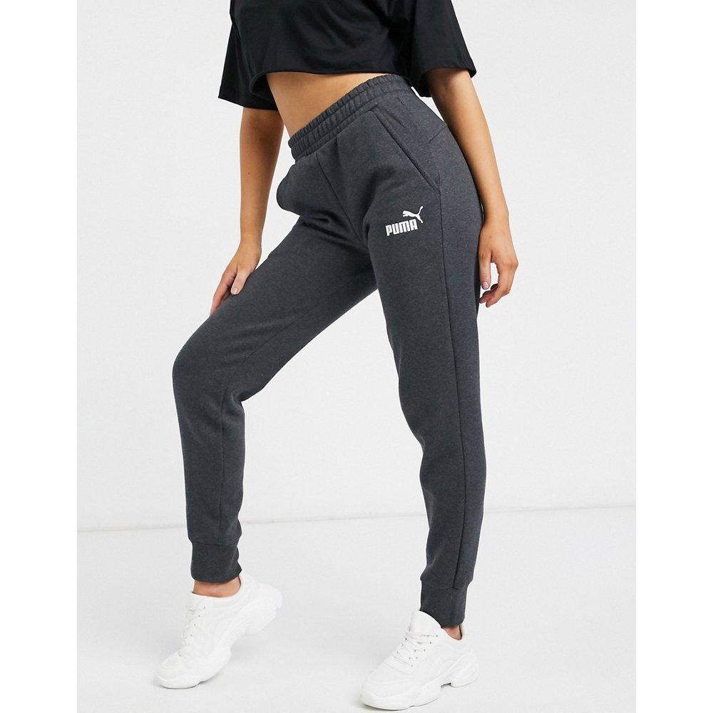 Pantalon de survêtement à logo - foncé - Puma - Modalova