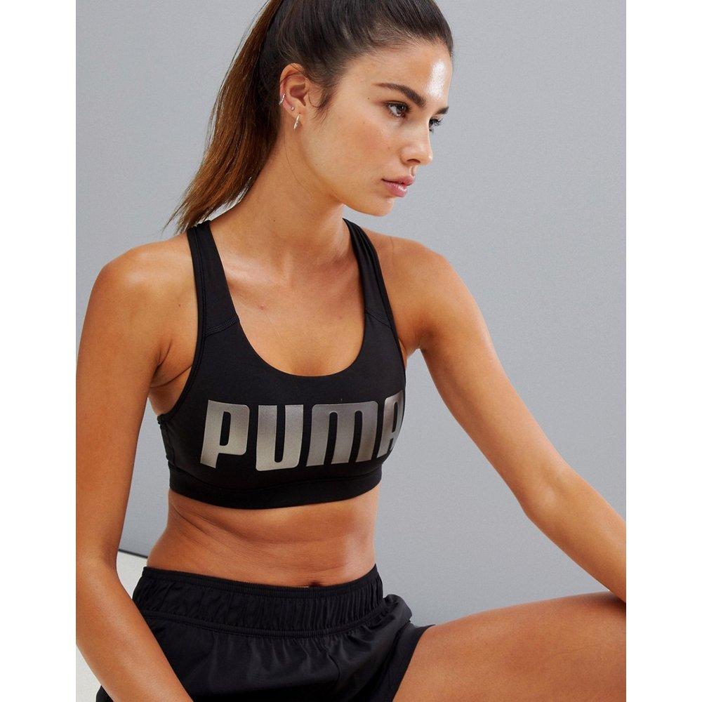 Soutien-gorge dos nageur à logo - Puma - Modalova