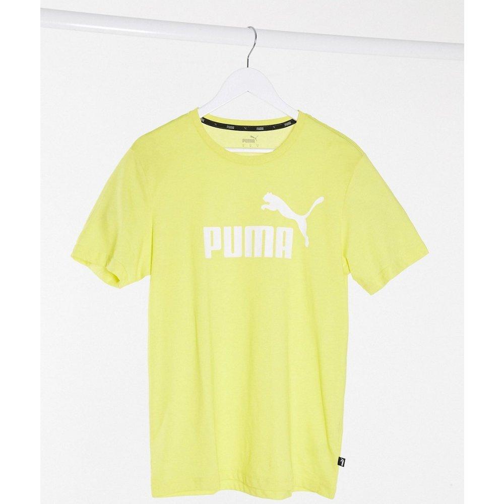 T-shirt avec logo sur le devant - Puma - Modalova