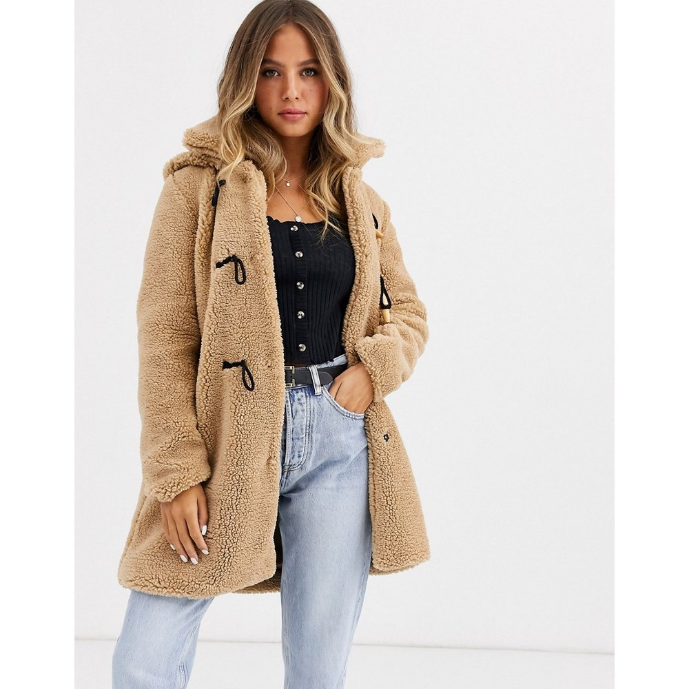 Teddy - Duffle-coat - QED London - Modalova