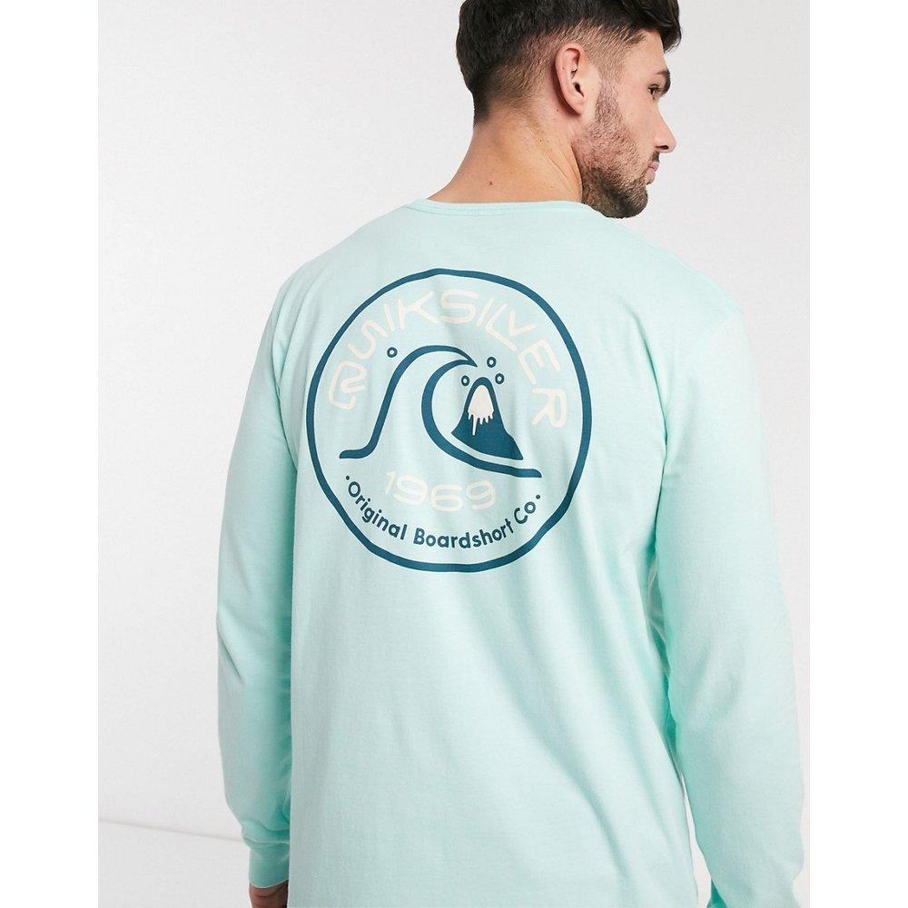 Close Call - T-shirt à manches longues - clair - Quiksilver - Modalova
