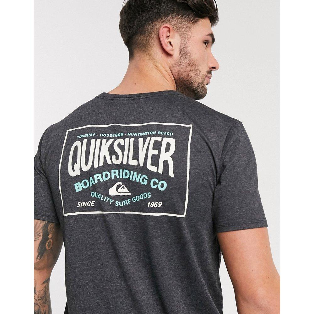 Cloud Corner - T-shirt - Quiksilver - Modalova