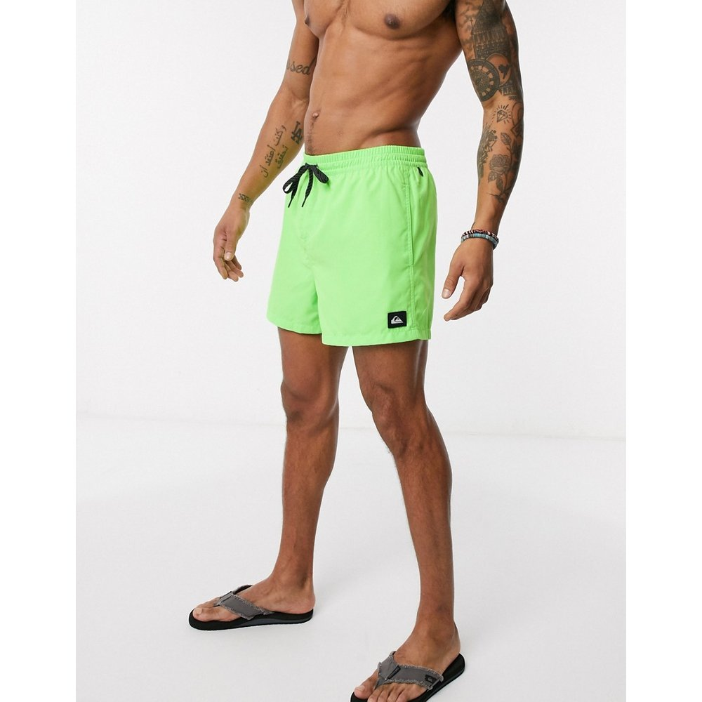 Everyday Volley - Boardshort 15 pouces - Quiksilver - Modalova