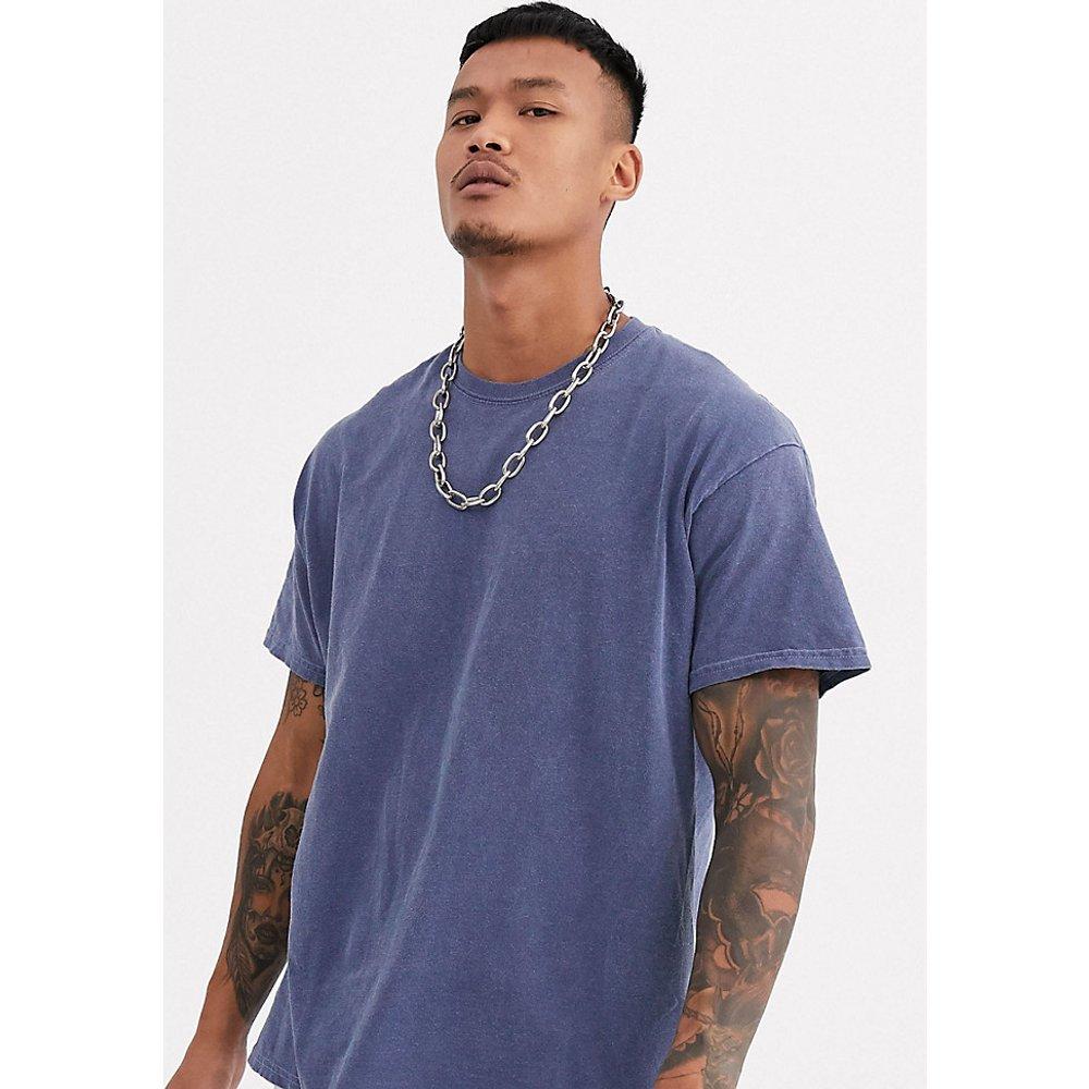 Inspired - T-shirt oversize surteint - Reclaimed Vintage - Modalova