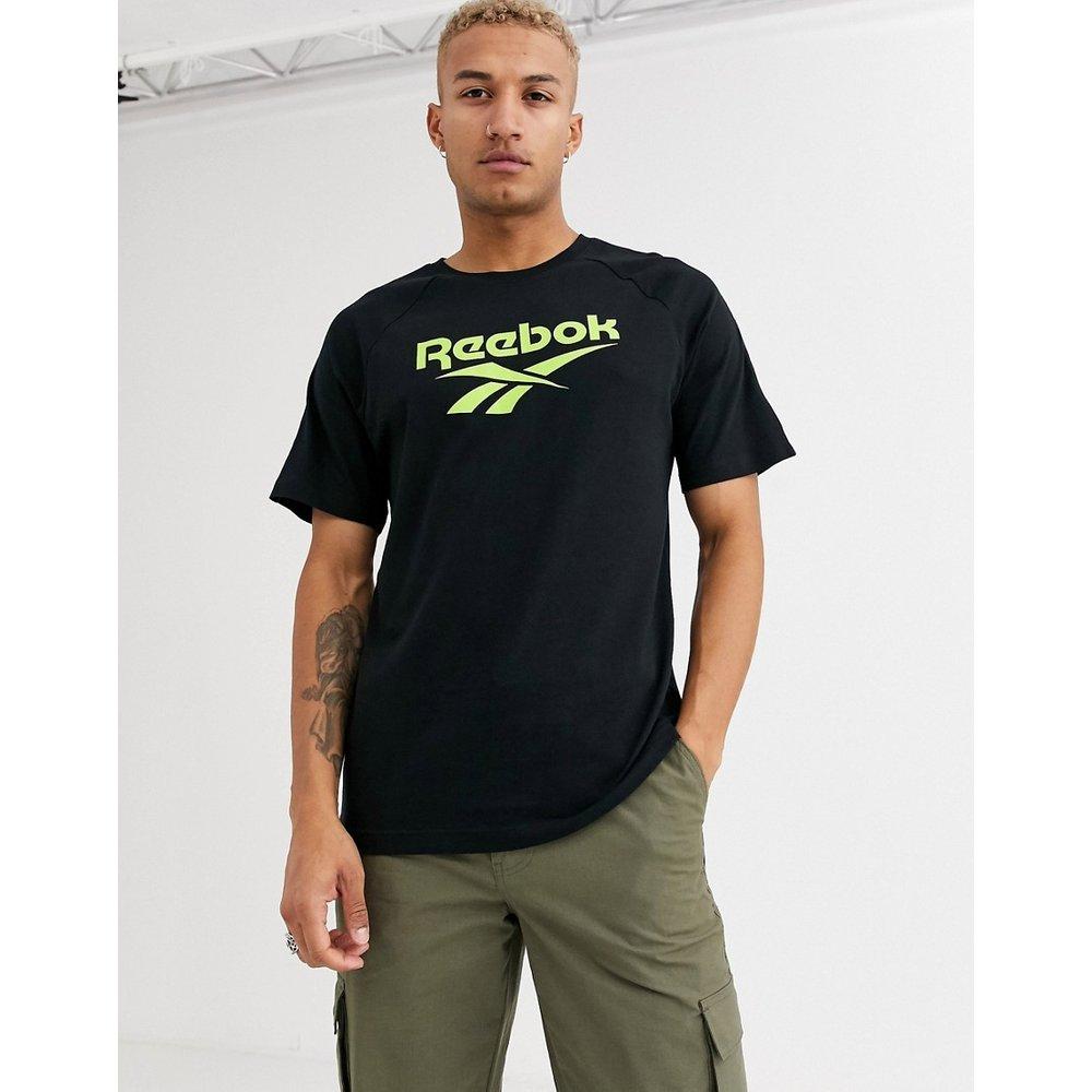 Classics - T-shirt à motif vecteur imprimé - Reebok - Modalova