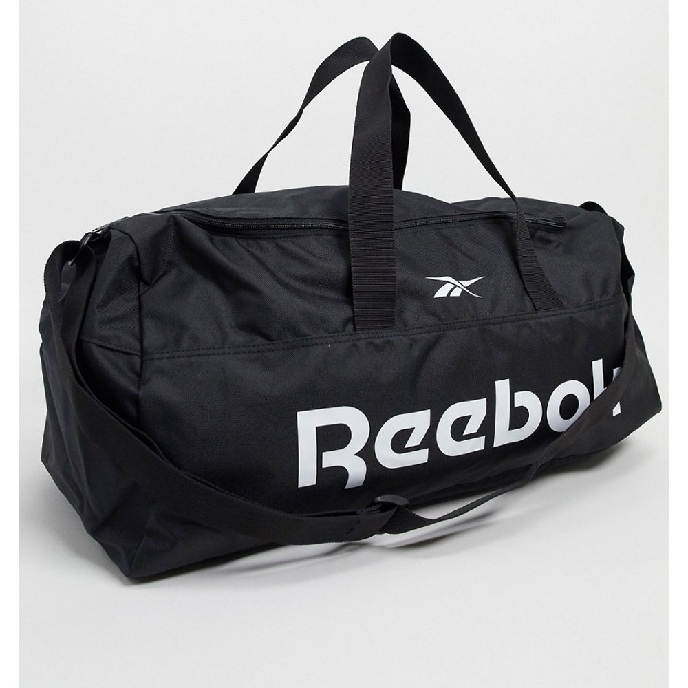 Reebok - Sac de sport - Noir - Reebok - Modalova