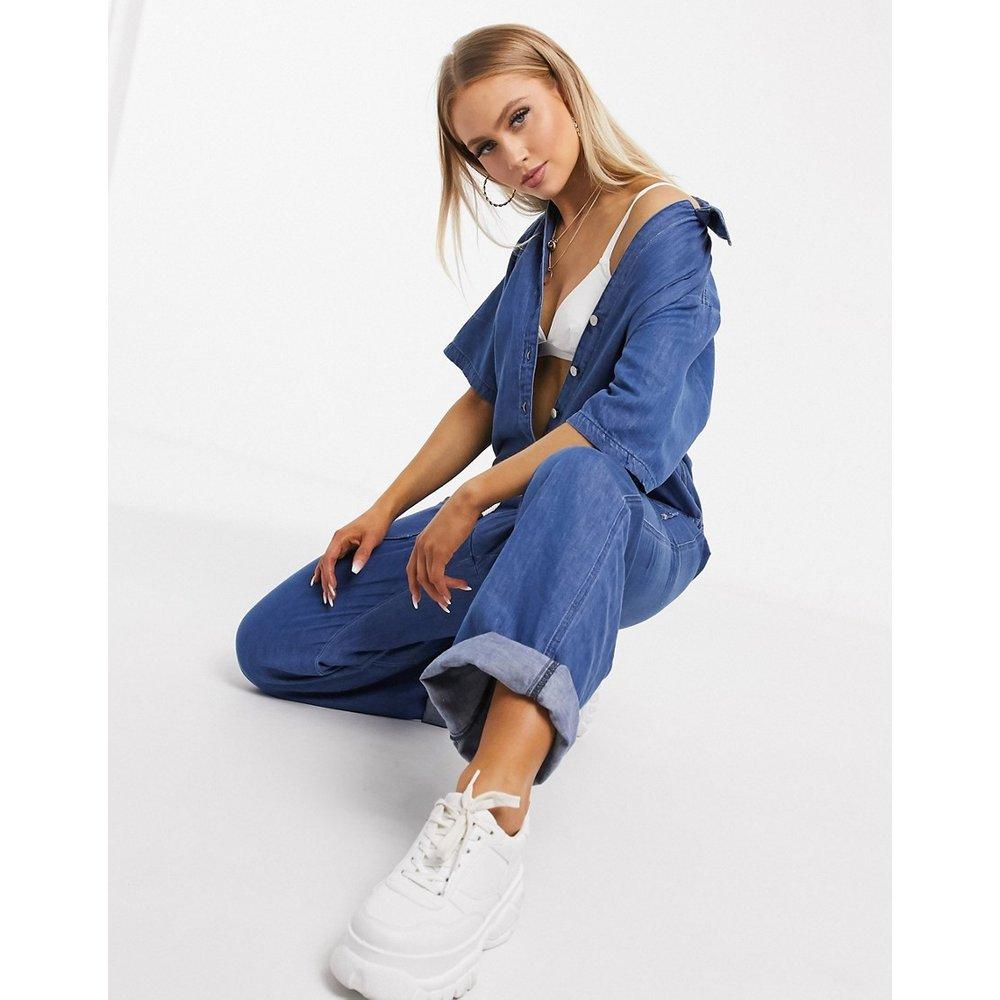 de travail en jean - Replay - Modalova