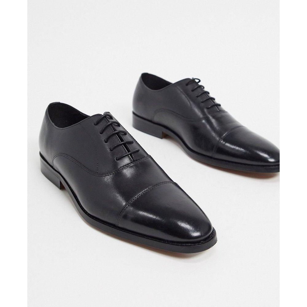 Chaussures richelieu en cuir - River Island - Modalova