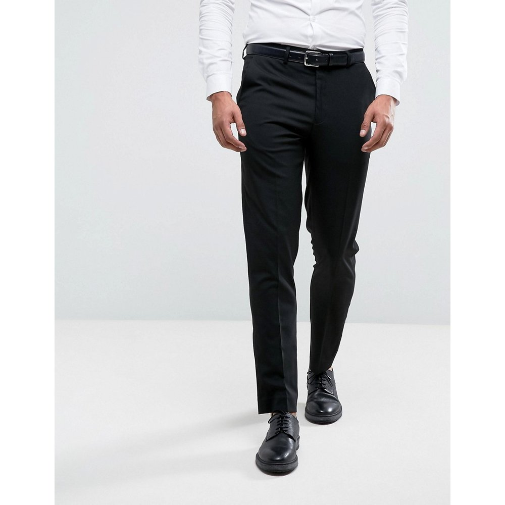 Pantalon slim habillé - River Island - Modalova