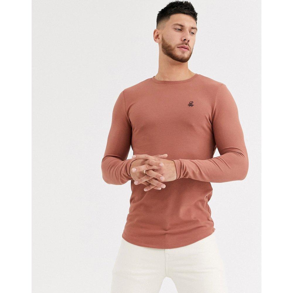 T-shirt à manches longues - River Island - Modalova