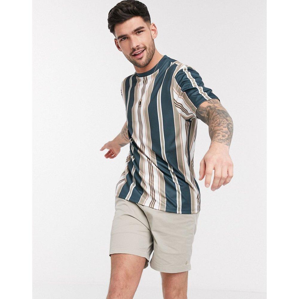 T-shirt à rayures - River Island - Modalova