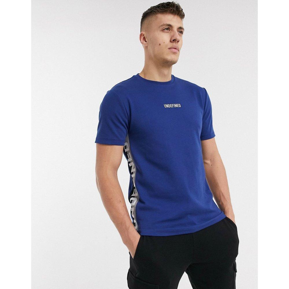Undefined - T-shirt - Bleu - River Island - Modalova