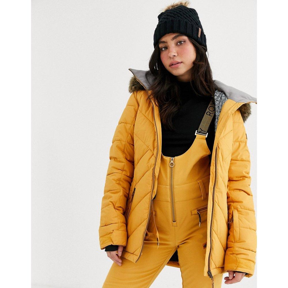 Snow Quin - Veste de ski matelassée - Roxy - Modalova