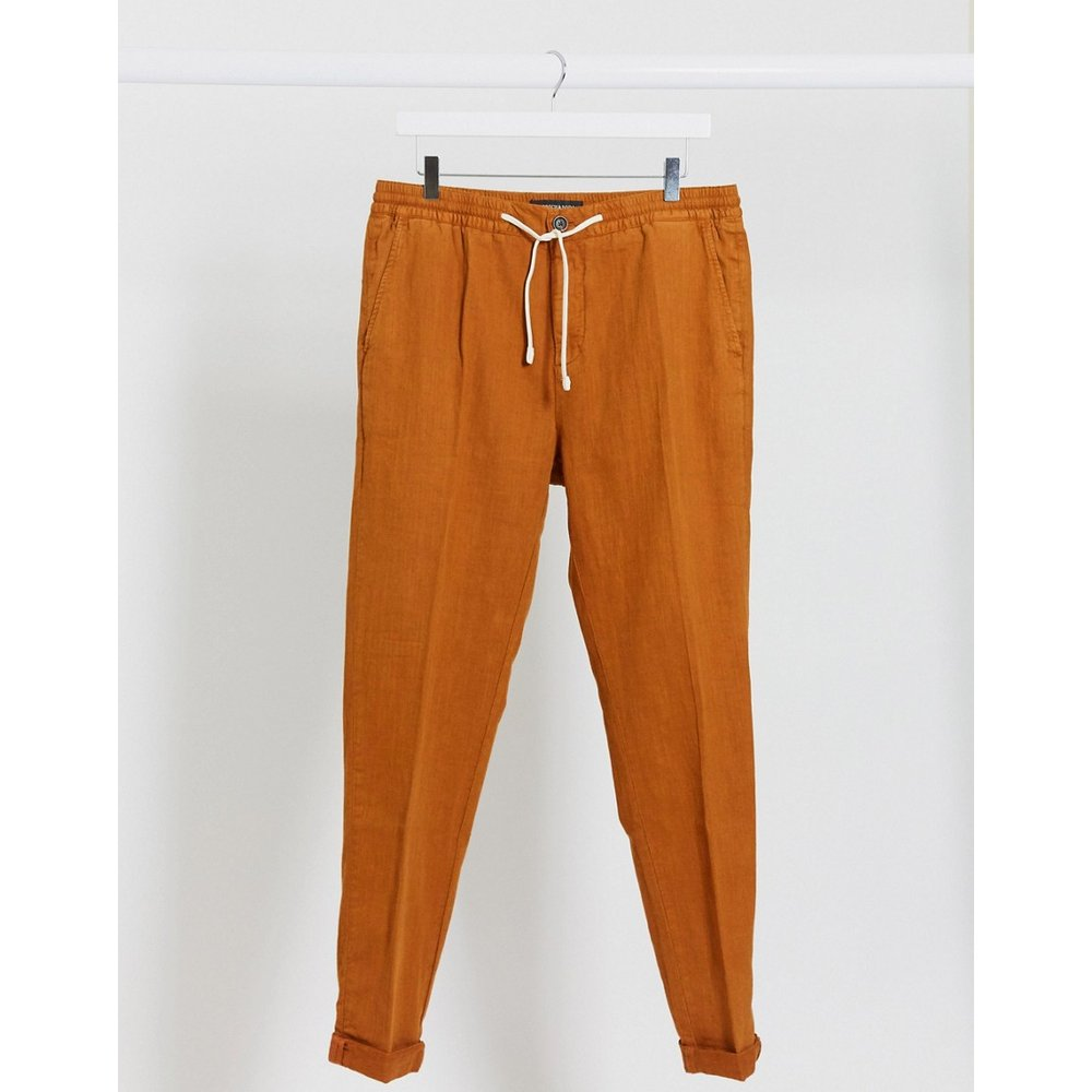 Warren - Pantalon de plage chic - Scotch & Soda - Modalova