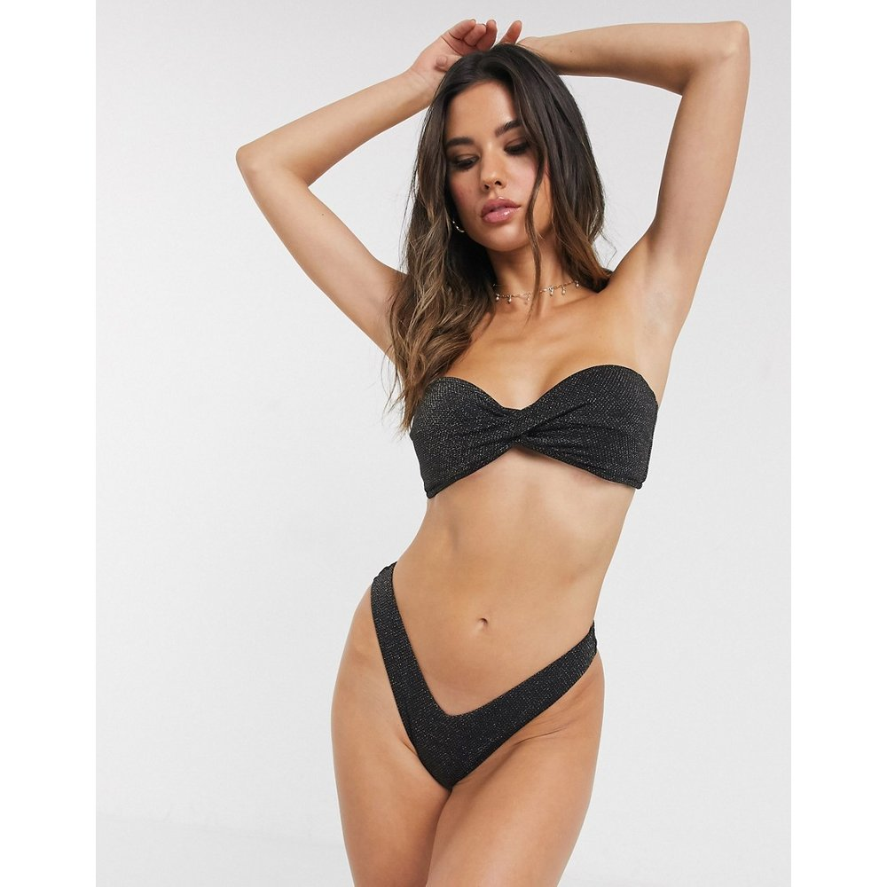 Bas de bikini échancré - Éclat - Seafolly - Modalova