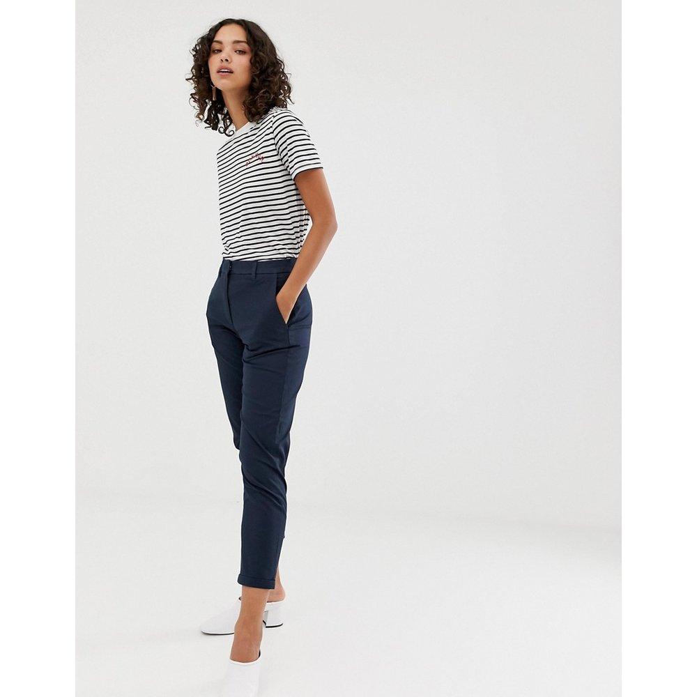 Pantalon chino - Selected - Modalova