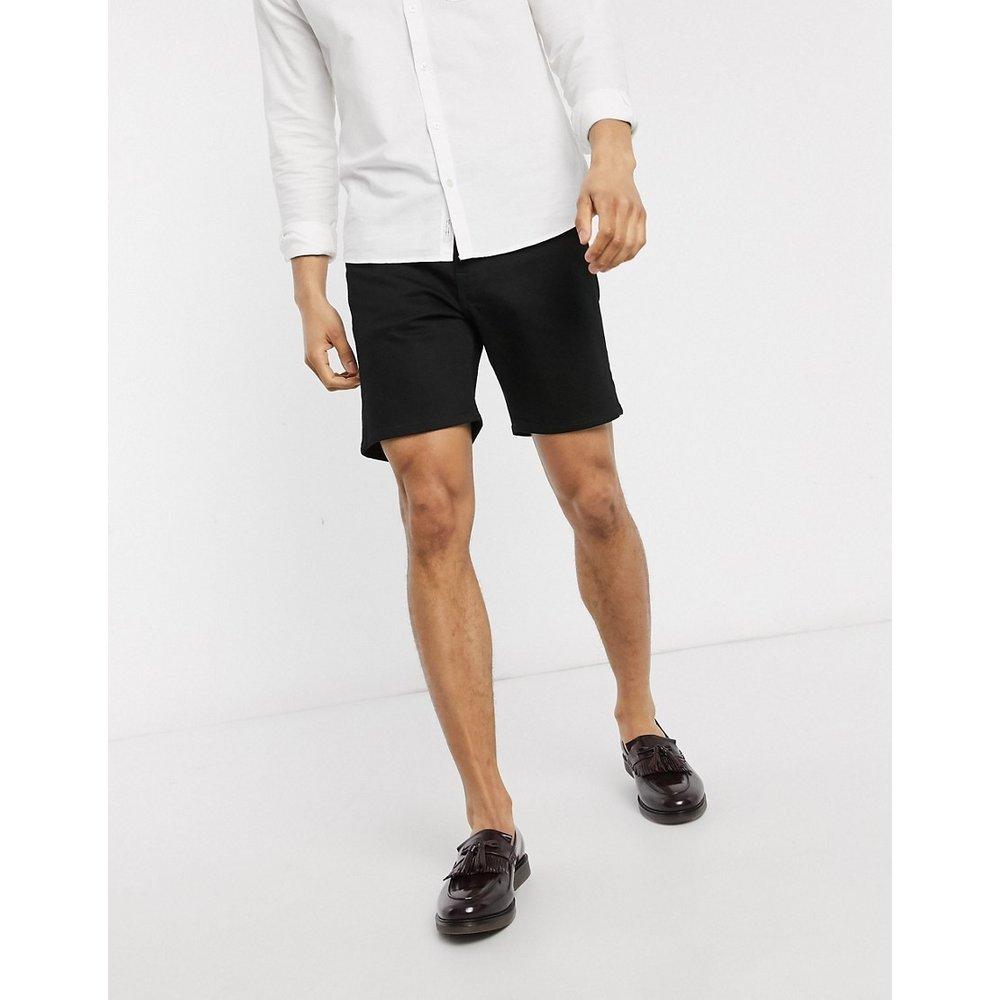 Short en jean - Selected Homme - Modalova