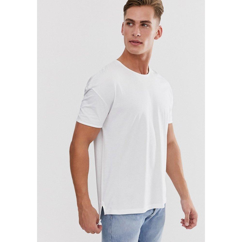 T-shirt oversize - Selected Homme - Modalova