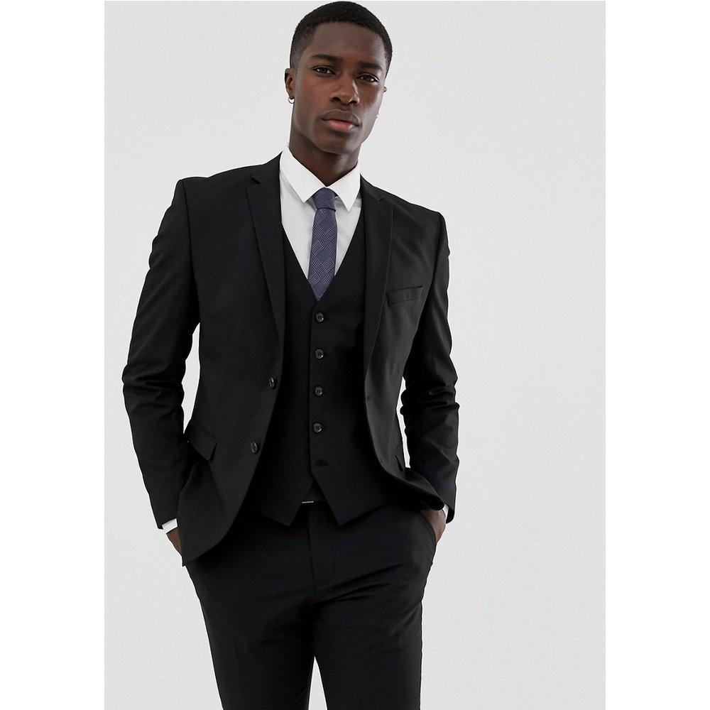 Veste de costume stretch ajustée - Selected Homme - Modalova