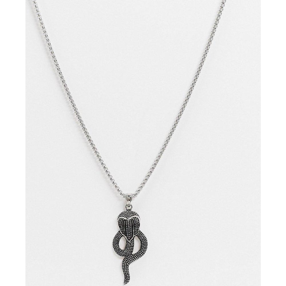 Pendentif python - Seven London - Modalova