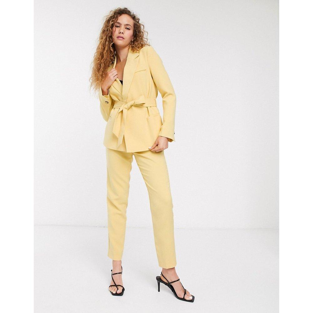 Pantalon de costume - Soaked in Luxury - Modalova