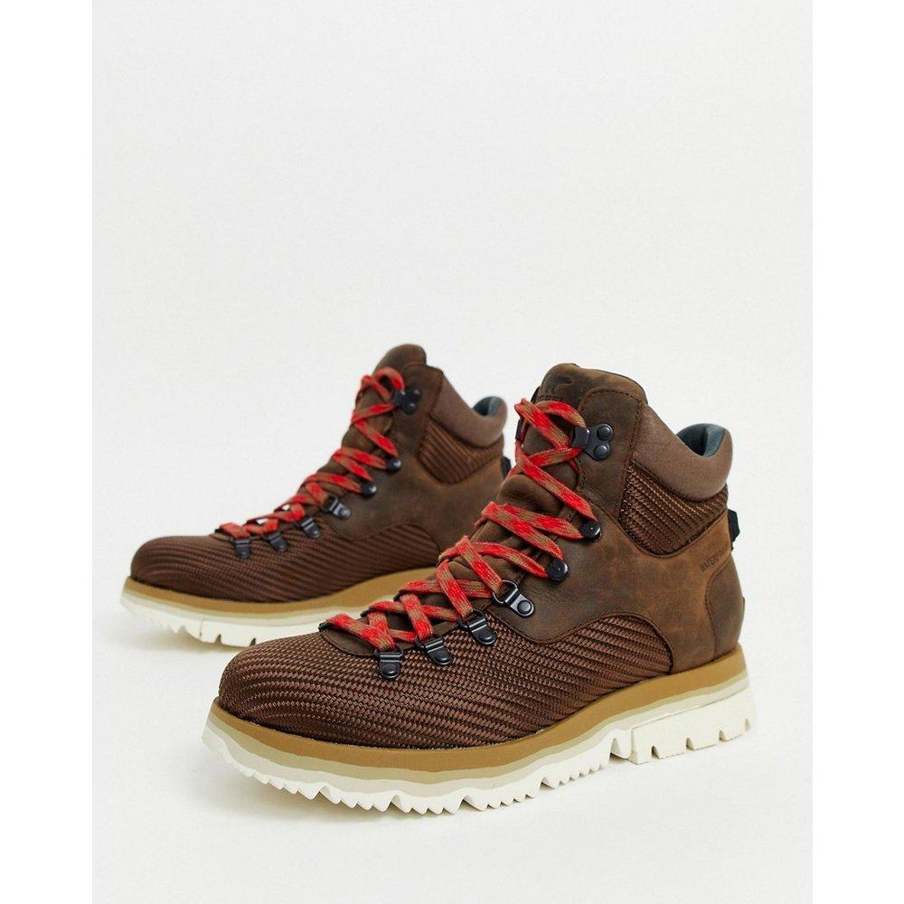 Atlis - Chaussures de randonnée - Tabac - Sorel - Modalova