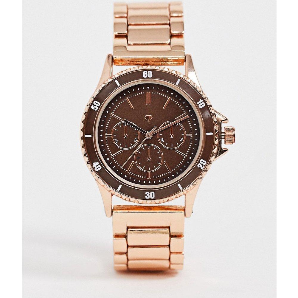 Design - Montre chronographe - Or - Spirit - Modalova
